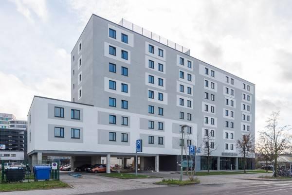 Hotel SMARTments business Berlin Prenzlauer Berg