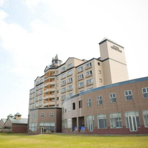 (RYOKAN) Ajigasawa Onsen Hotel Grand Mer Sankaiso