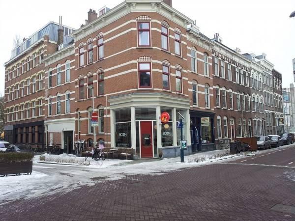 Hotel Shortstay Rotterdam Apartments