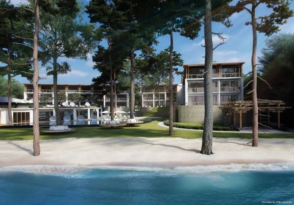 InterContinental Hotels PHUKET RESORT