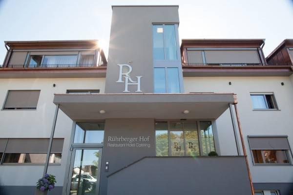 Hotel Rührberger Hof