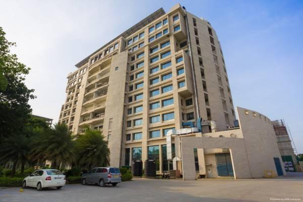 Hotel Ginger Chennai IITM