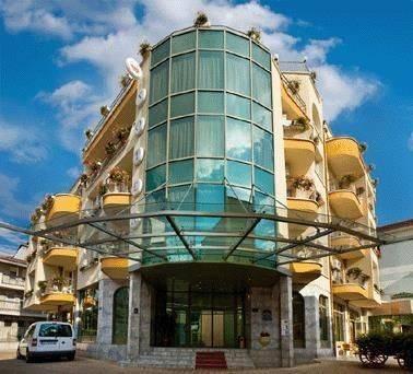 Hotel Bistra & Galina Best Western