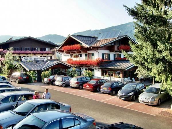 Hotel Steininga