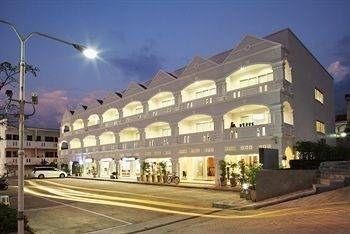 Hotel Samkong Place