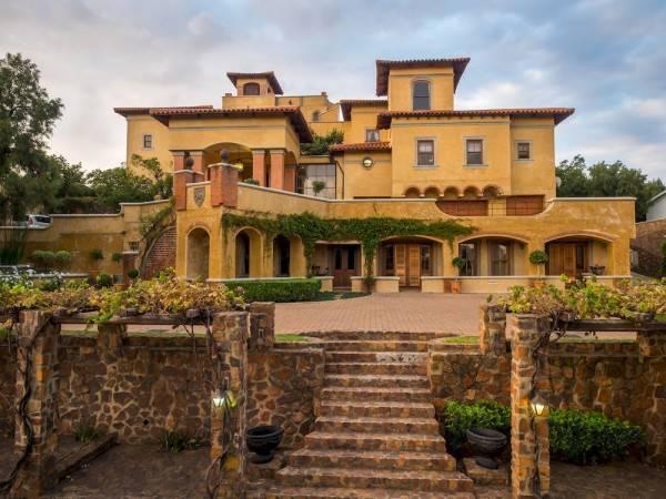 Hotel Castello di Monte