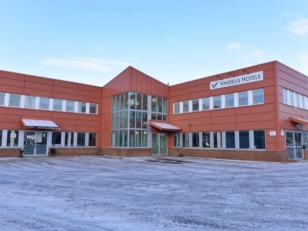 First Hotel Vindeus