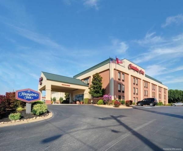 Hotel Harrahs Tunica