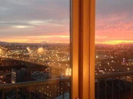 Hotel Suite 16 Glasgow