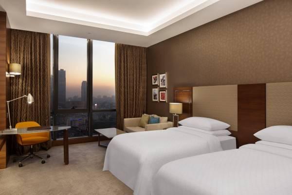 Hotel Sheraton Grand Istanbul Atasehir
