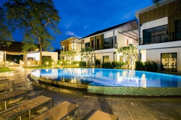 Hotel Tharawalai Resort