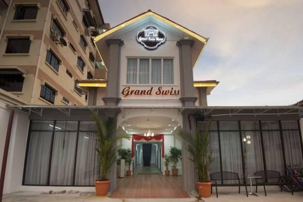 Grand Swiss Hotel