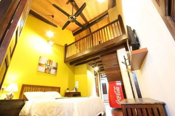 Hotel OYO 89481 RG Heritage Boutique