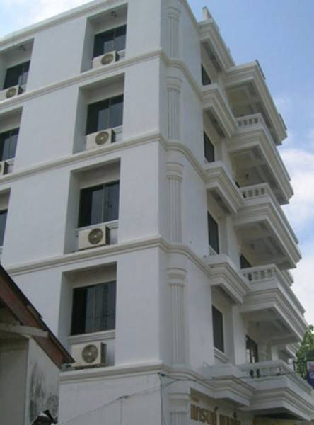 Hotel Grand Mansion