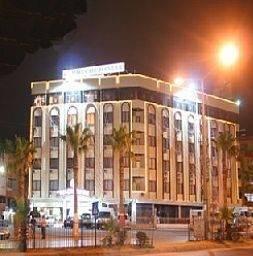Hotel Ramada by Wyndham Mersin