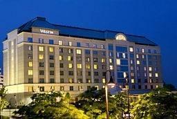 Hotel The Westin Reston Heights