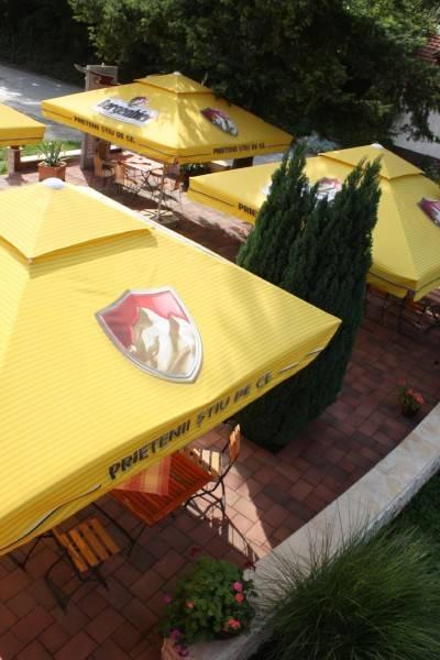 Hotel Pensiune Safrane
