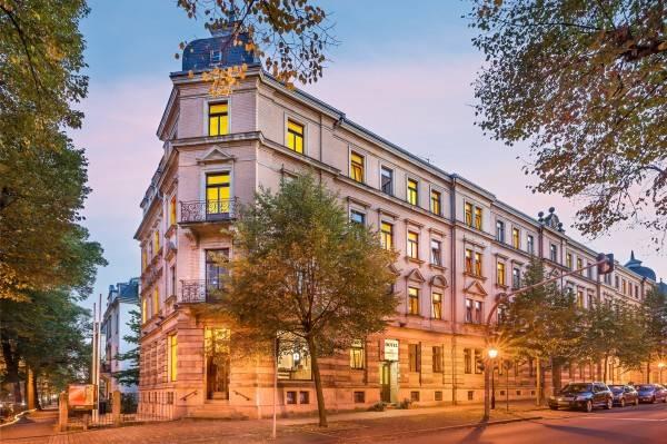 Novum Hotel Bonhöfferplatz