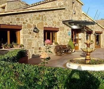 Hotel-Spa-Sant Ferriol