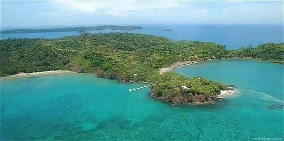 Hotel Islas Secas Resort