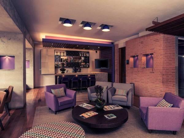 Hotel Mercure Bogota Bh Retiro