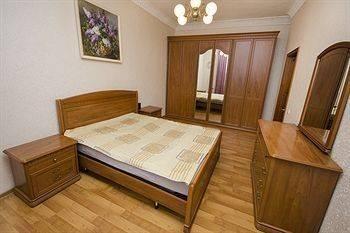 Hotel Apartments on Krasnom Ieropolis-2