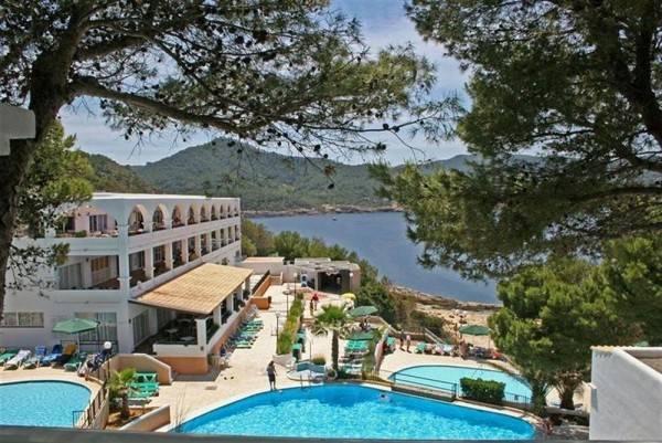 Hotel Vista Bahia - All Inclusive