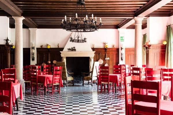 Hotel Quattro Fontane Residenza d'Epoca