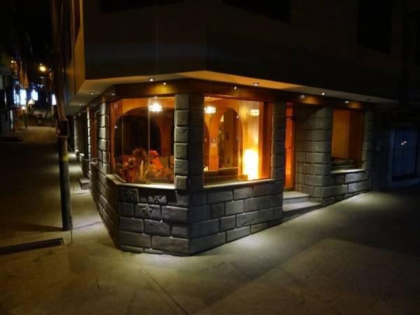 Hotel Hatun Samay