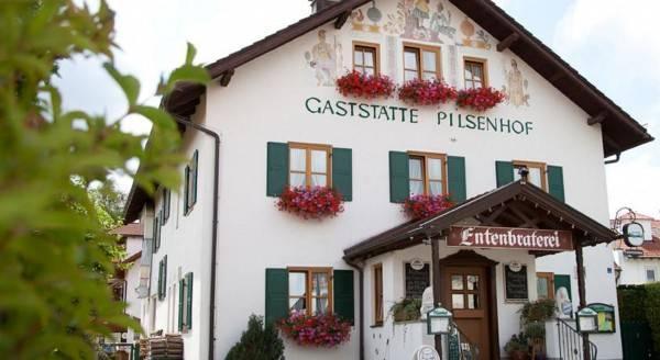 Hotel Pilsenhof Landgasthof