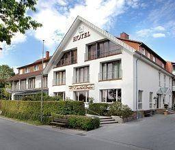 Hotel Zum Freden