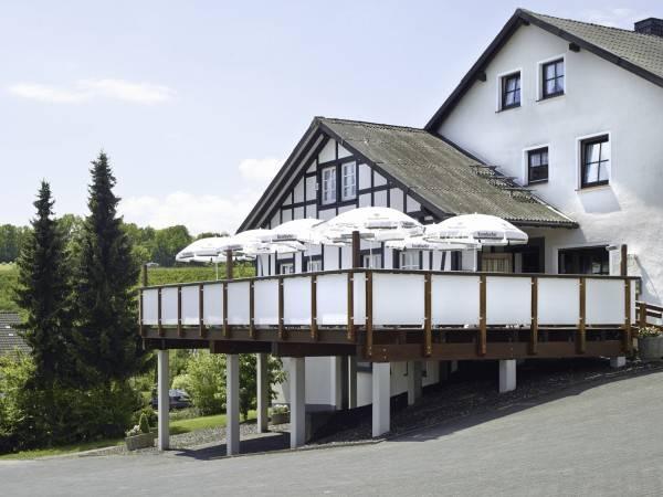 Hotel Zum Hobel Gasthof