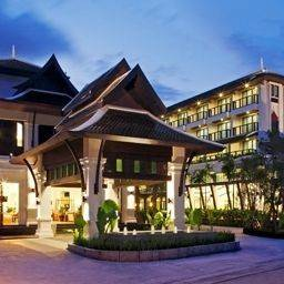 Hotel Centara Anda Dhevi Resort & Spa Krabi