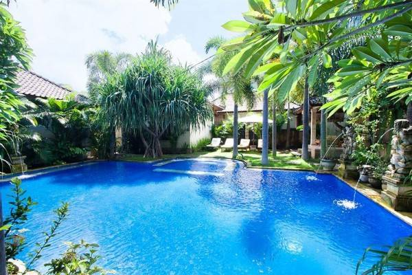 Hotel Pazzo Bali