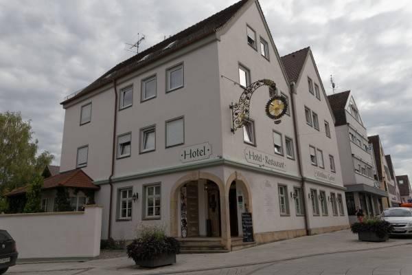Hotel Zum Sonnenwirt