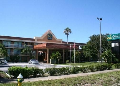 Quality Inn & Suites Tarpon Springs
