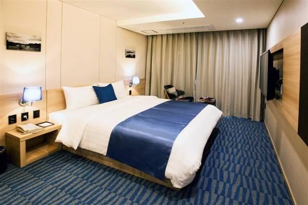 Hotel HOWARD JOHNSON JEJU SEOGWIPO H