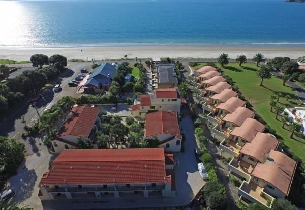 Hotel Onetangi Beach Apartments