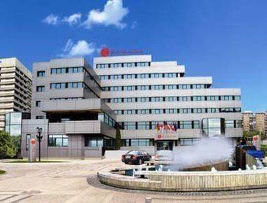 Hotel Ramada Iasi City Centre