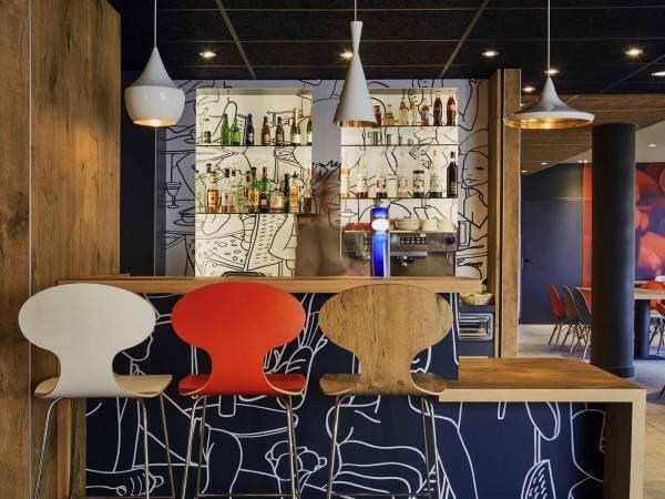Hotel ibis Toulon La-Seyne