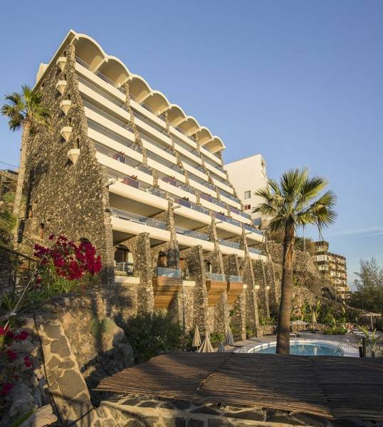Hotel Apartamentos Buganvilla - Adults Only