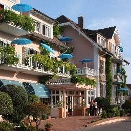 Hotel Seevilla