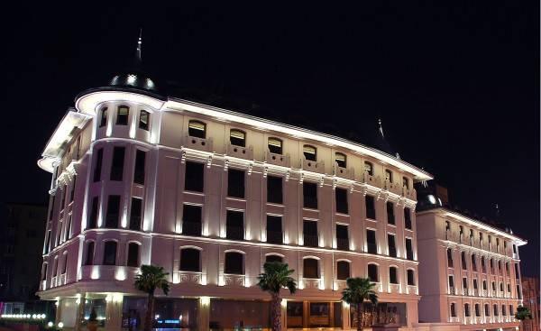 Hurry Inn Istanbul