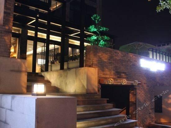 Hotel 湖州纽曼城市酒店(原莲花庄宾馆)