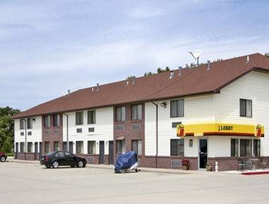 Rodeway Inn Central City