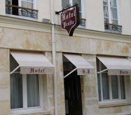 Pratic Hotel