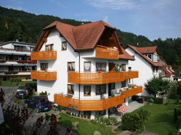 Hotel St. Martin Gästehaus