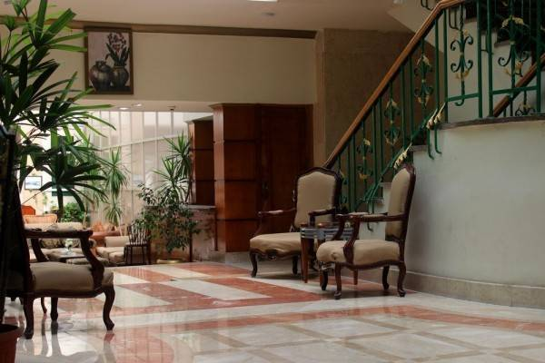 Hotel Aifu Resort