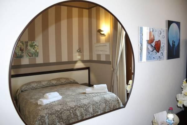 Hotel Bergamo Romantica