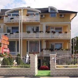 Hotel Apartman Bella Panzió